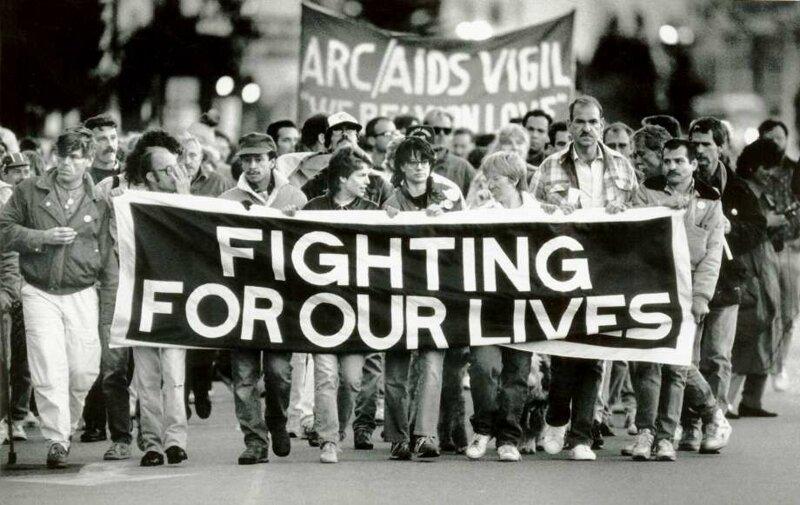 ВИЧ - нулевой пациент мировой пандемии-18 фото-