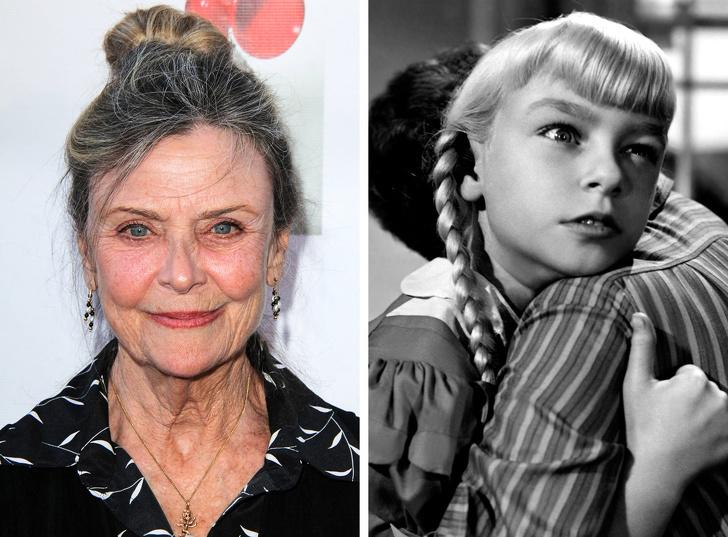 16 актеров, которые были впервые номинированы на «Оскар» еще детьми Интересное