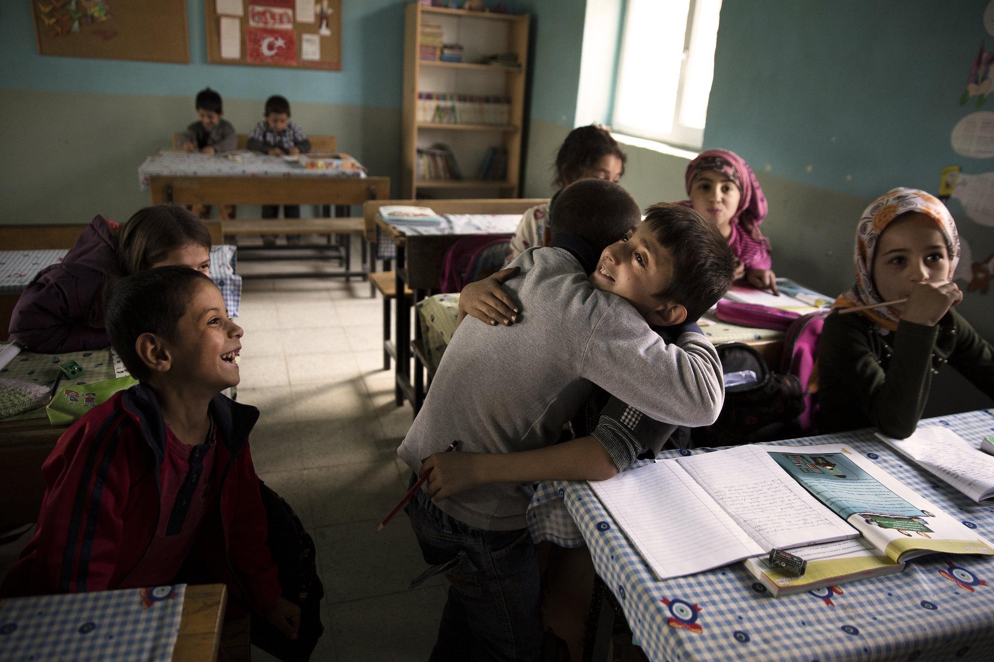 13 предметов, которые есть в некоторых зарубежных школах, а нужны во всем мире Интересное