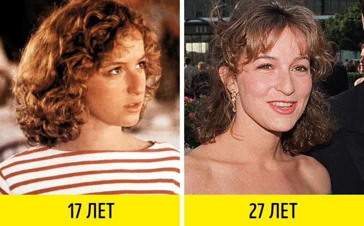 16 актеров, которые по паспорту намного старше своих экранных героев