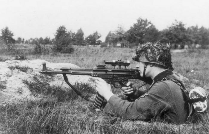4 военных проекта Третьего рейха, которые могли изменить ход истории  Интересное