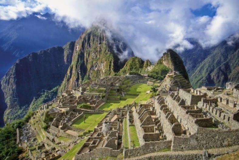 10 археологических раскопок: навсегда изменили наше представление об истории Интересное