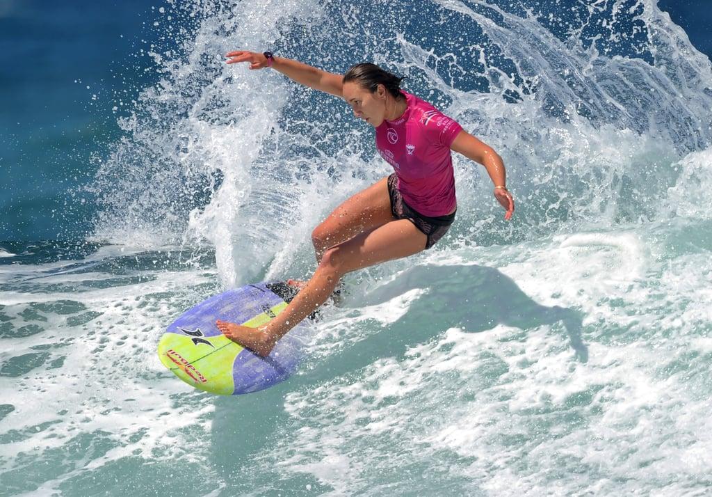 Спортивное восхождение, серфинг, карате: какие еще новые виды спорта мы увидим на Олимпийских играх 2020 года