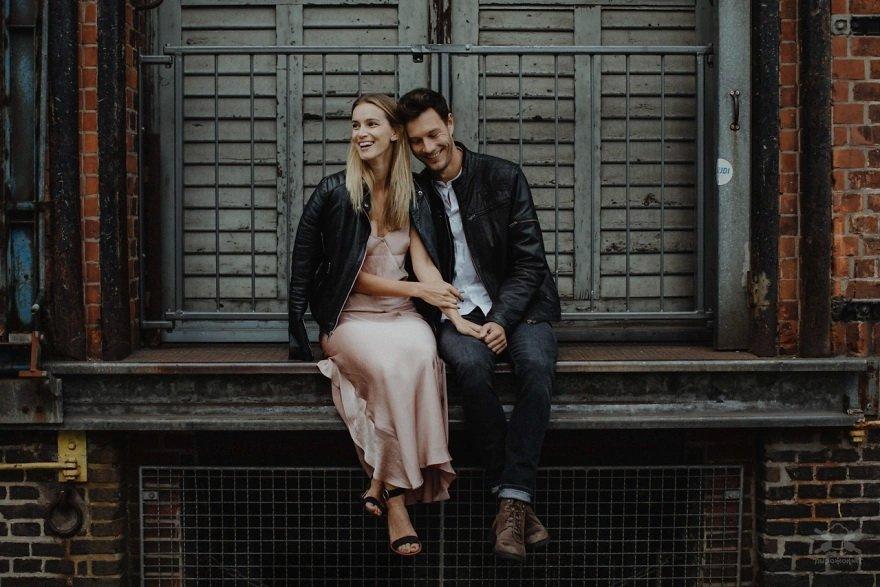 Несколько лучших помолвочных фотографий 2019 года Интересное