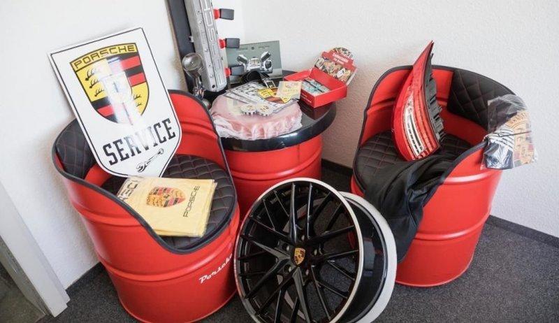 Частные детективы и интернет-расследования: как спецотдел Porsche борется с контрафактом Интересное
