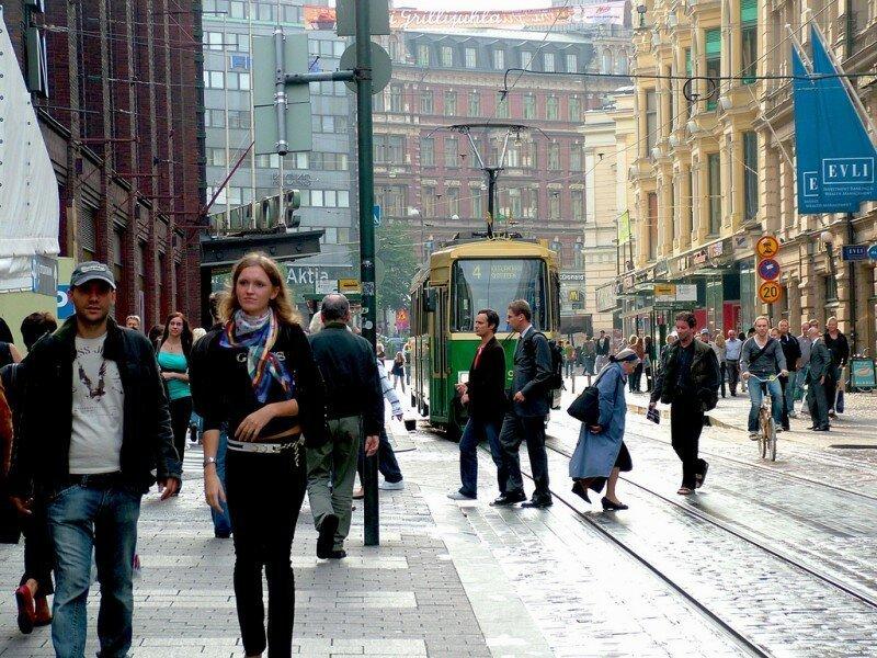 От Финляндии до Китая. Сколько часов составляют рабочий день и рабочая неделя в странах мира-2 фото-