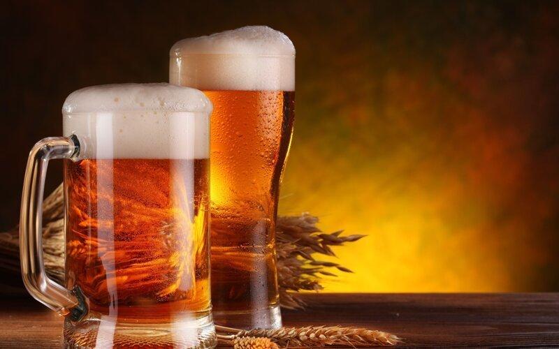 Пиво: 10 интересных фактов!-1 фото-