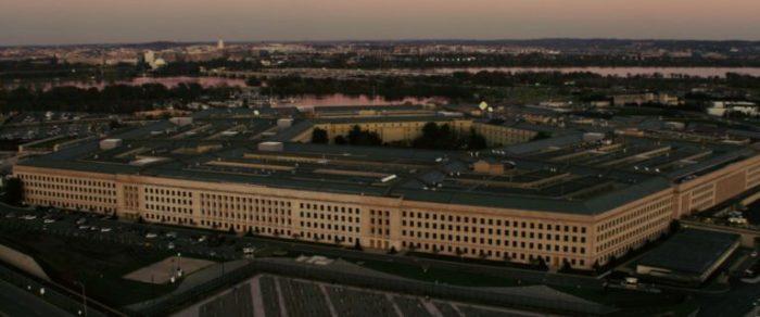 Почему у здания Пентагона пять углов: чем вызвано подобное странное решение -5 фото-