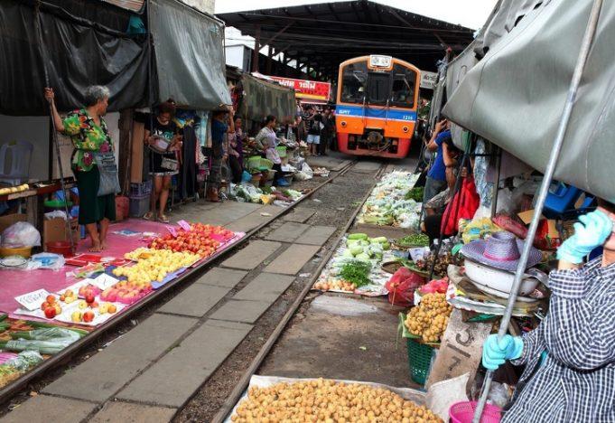 Удивительные вещи, которые можно увидеть в Таиланде