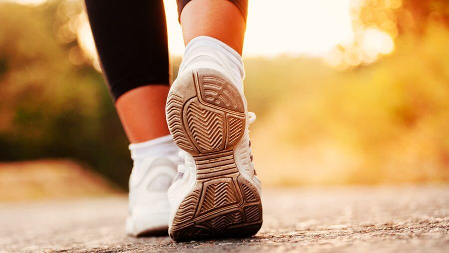 Действительно ли полезно делать десять тысяч шагов в день Интересное