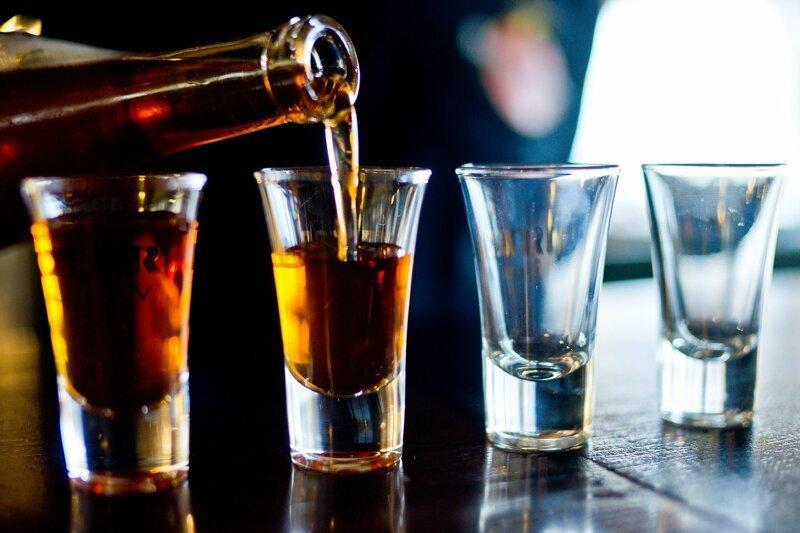 Самый дорогой алкоголь