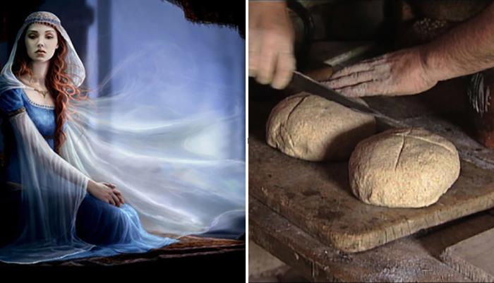 История женщины, спасшей город двумя буханками хлеба
