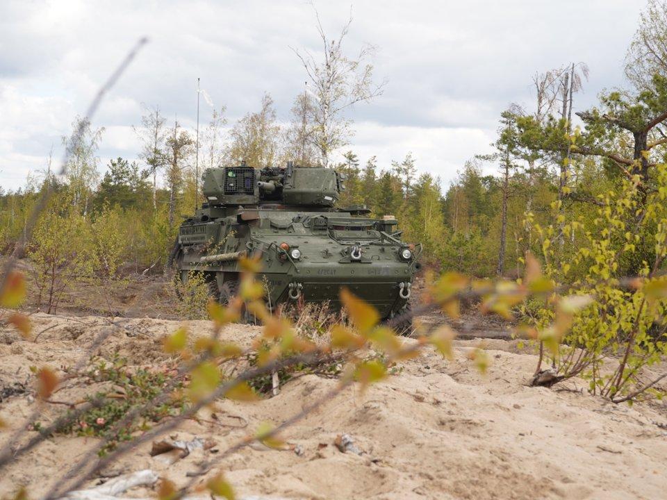 Удивительные новинки военных технологий