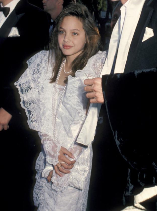 Первые церемонии премии -Оскар- знаменитостей