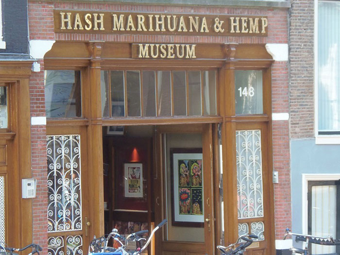 Пятерка самых странных музеев Амстердама