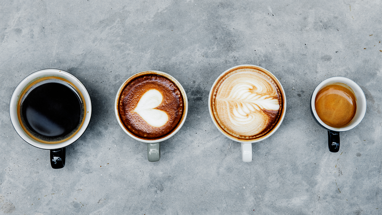 Самые часто задаваемые вопросы о кофе и ответы на них