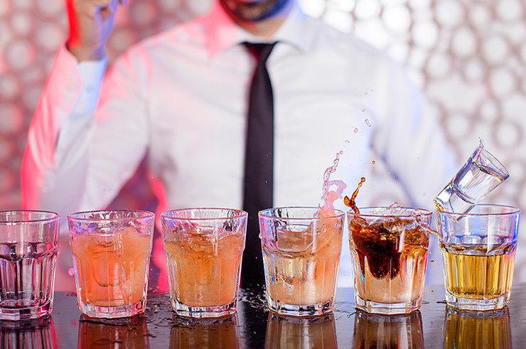 Сколько алкоголя безопасно пить для здоровья