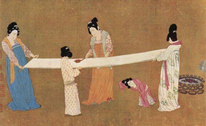 Факты, доказывающие, что древний Китай был абсолютно сумасшедшим местом