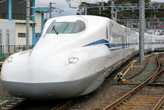 15 будничных доказательств того, что Япония уже живет в будущем Интересное