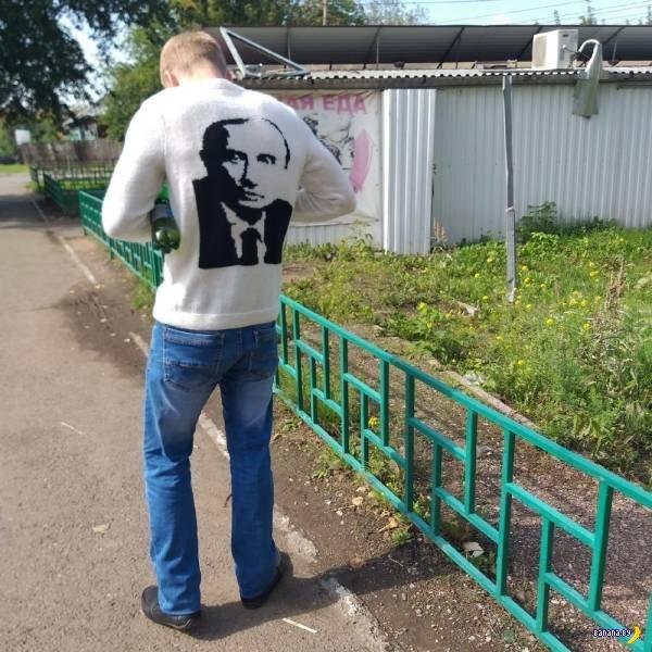 А тем временем в России - 188