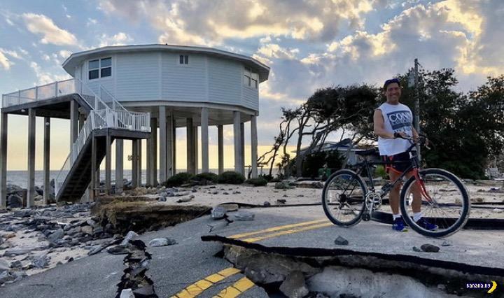 Дома Deltec против урагана