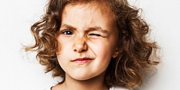 Что такое синдром Туретта и почему все о нем говорят? -2 фото-