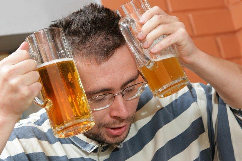 Почему нельзя понижать градус при употреблении спиртных напитков?-9 фото-