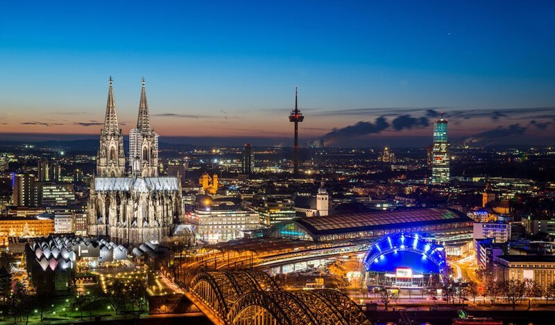10 городов мира, в которых почти не бывает Солнца-12 фото-
