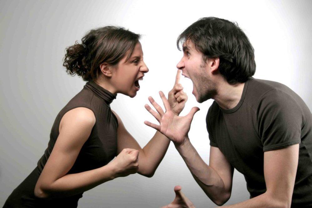 Почему пары расстаются? Ученые выявили, что главная причина в неумении спорить