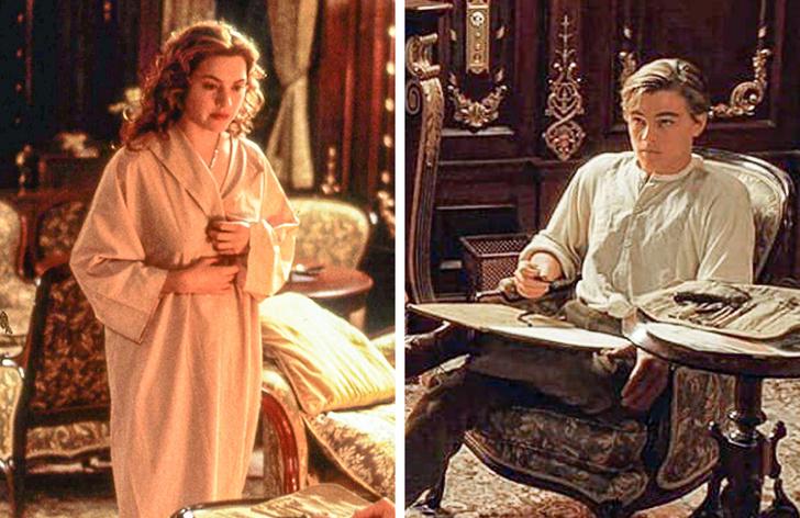 13 актерских импровизаций, которые сделали любимые фильмы еще лучше