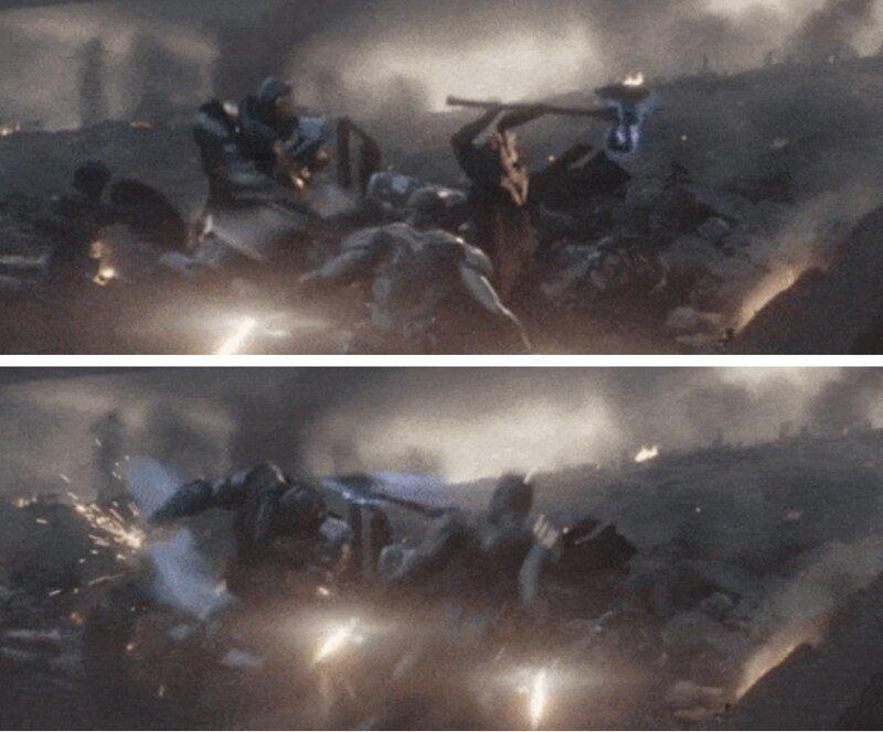 15 любопытных деталей фильма -Мстители: Финал-, после которых захочется его пересмотреть-15 фото-