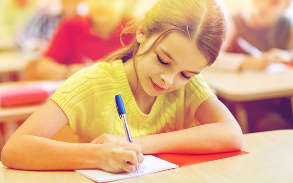 Трюки для концентрации на учебе: свежий воздух и другие уловки для повышения продуктивности чада