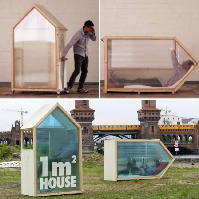 10 домов, которые превращают жизнь владельцев в приключение