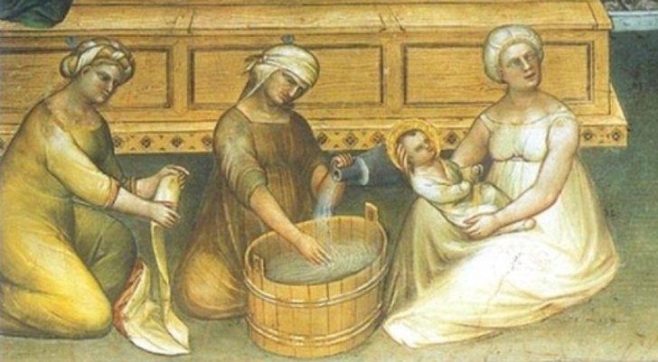 Как на самом деле растили и воспитывали детей в Средневековье (И почему нам не хотелось бы быть на их месте)
