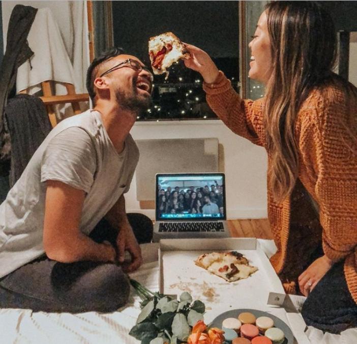 Жена-инстаблогер – горе в семье: мужчины показали, на что им приходится идти, чтоб помочь любимым сделать крутые селфи