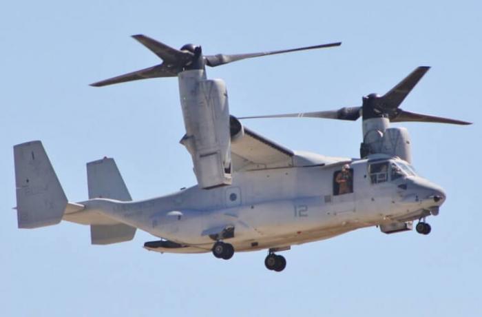 Самолеты с вертикальным взлетом. Как они работают и зачем нужны Интересное