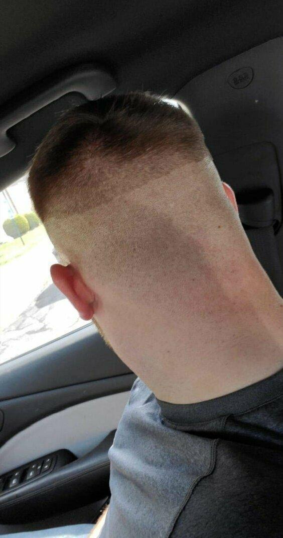 15 горе-парикмахеров, которым пора оторвать руки                      Интересное