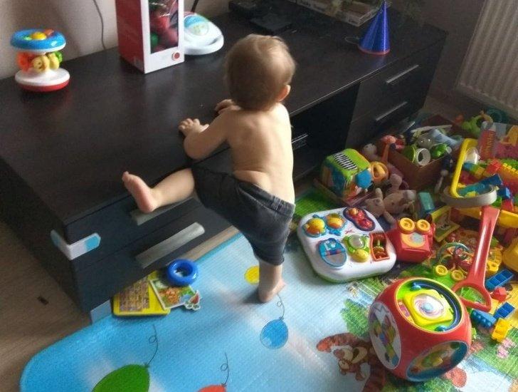 Я перестала жертвовать собой, чтобы мой сын вырос без чувства вины Интересное