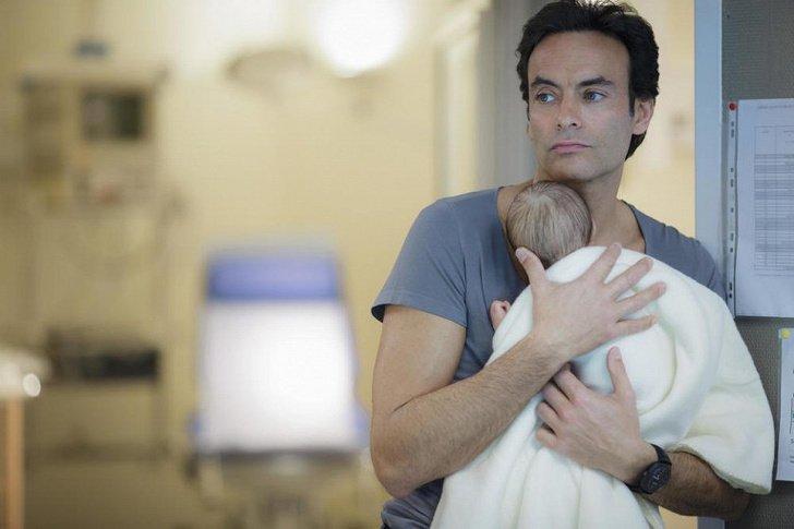 «Шо вы меня благодарите, будто это я вам заделал ребенка? Бога благодарите!» Рассказ о гениальном гинекологе из Одессы Интересное