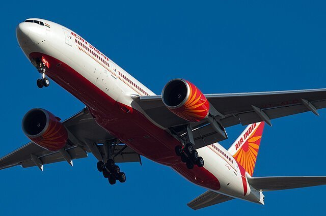 В Индии билет на самолёт стоит копейки. Почему в России так дорого летать                      Интересное