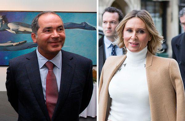 Самые «дорогие» разводы российских олигархов