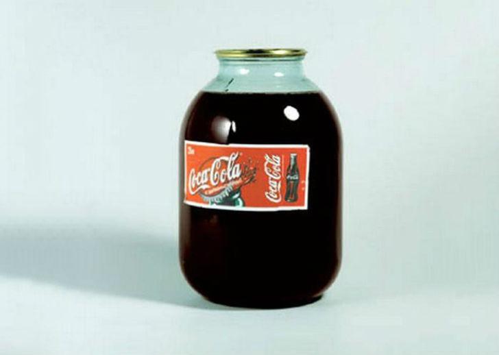 История покорения -Кока-Колой- Страны Советов