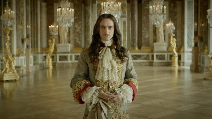 Некоролевский запах Людовика XIV