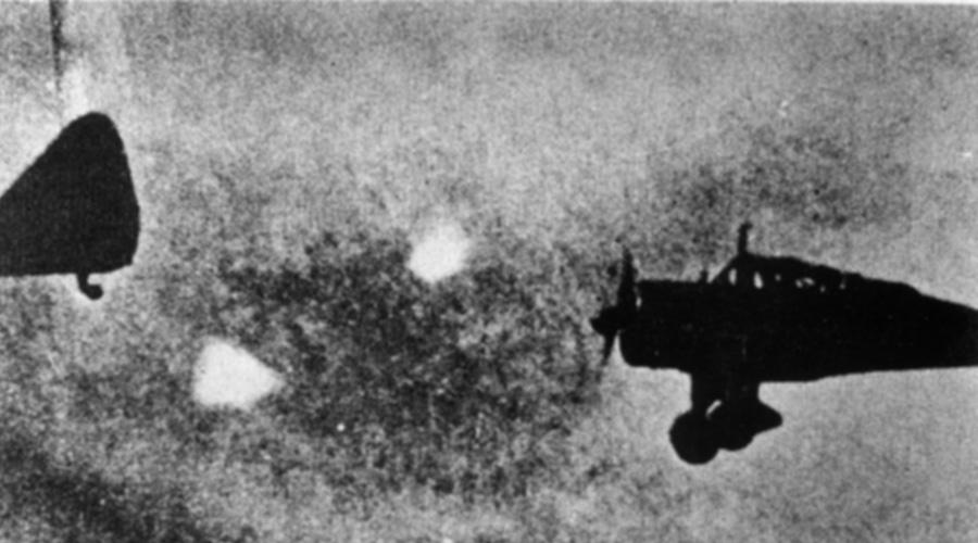 Случаи реального столкновения человека с НЛО Интересное