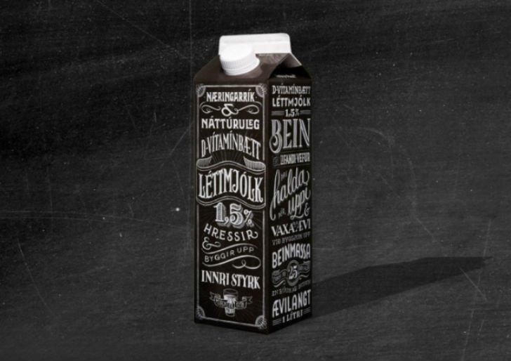 Примеры упаковок, которые вам не захочется выбрасывать Интересное