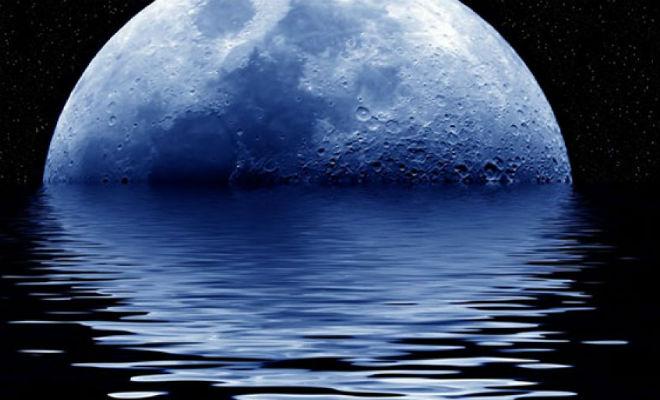 10 фактов о Луне Интересное