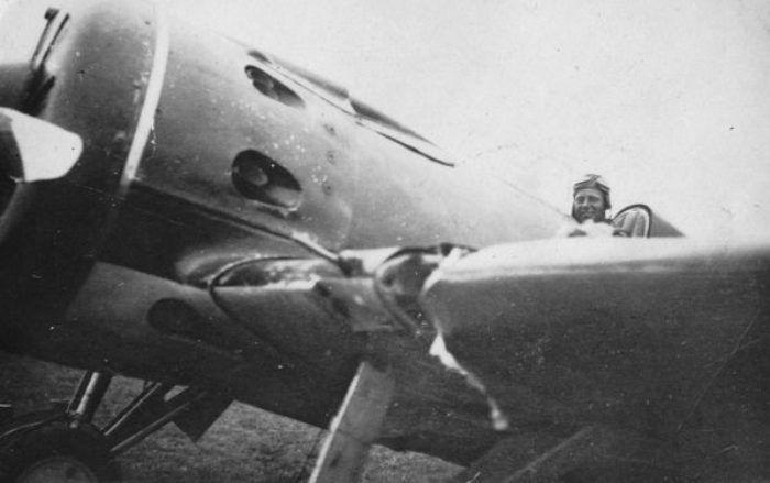 Полёт «Ишака»: история самого массового истребителя И-16 межвоенного времени Интересное