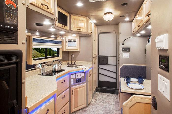 комнаты для дальнобойщиков фото применяйте охлаждающие жидкости