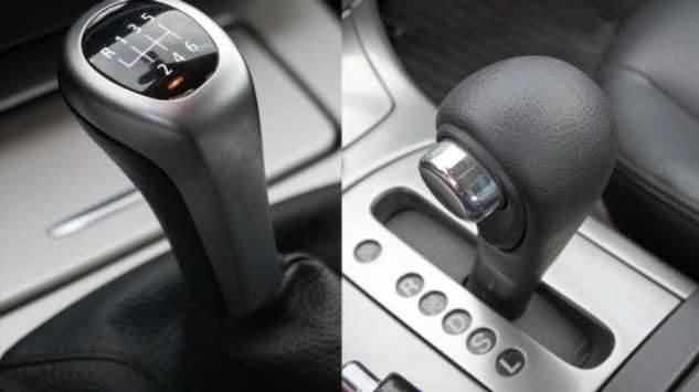 6 логичных причин не брать машину с автоматической коробкой передач
