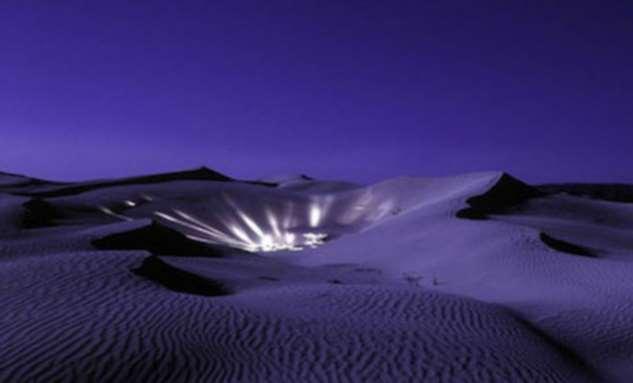 Бермудский треугольник в мексиканской пустыне ученые, границе, могут, Аномальная, территории, полагают, Исследователи, аномалиям, объяснение, научное, местностиНаиболее, изучения, посвятили, особую, странной, чрезвычайно, построили, Мексиканские, дожди, метеоритные